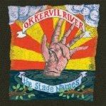 Okkervil stage