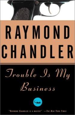 Raymond trouble