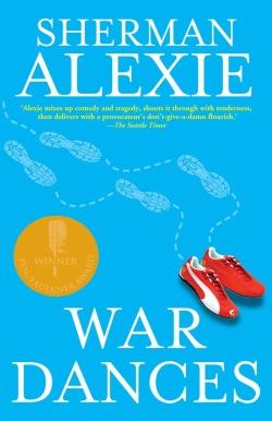 War alexie