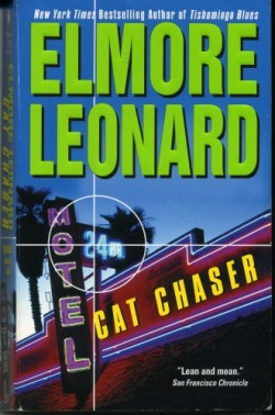 Elmore cat