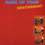 Gang entertainment