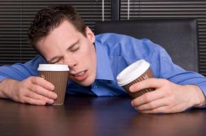 sleeeping-while-drinking-coffee