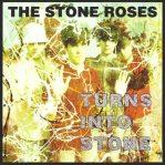 Stone turns