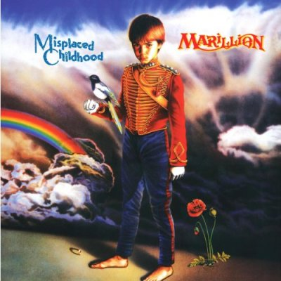 Marillion misplaced