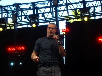 Rollins Coachella