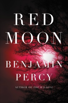 Percy red