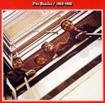 Beatles red
